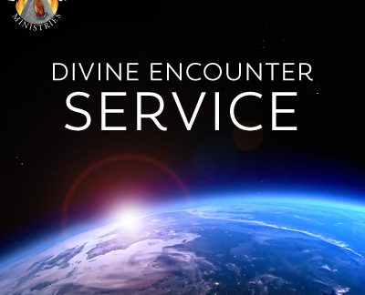 Divine Encounter Service at Rock of Ages Ministries, New York