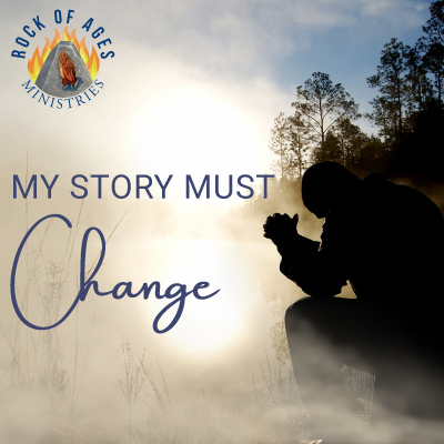 My Story must Change Service at Rock of Ages Ministries, New York